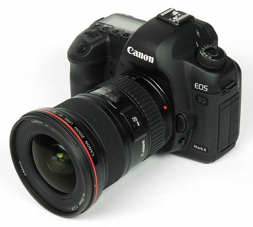 Canon EF 16-35mm f / 2.8L III sẽ đến sớm trong 2016