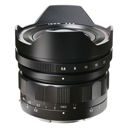 Voigtlander cong bo ong kinh Heliar Hyper Wide 10mm F5.6 voi goc chup rong nhat the gioi 2
