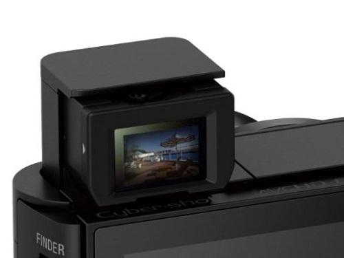 Mùa hè rực rỡ với Sony DSC-HX80 và hệ thống điều khiển đèn plash không dây