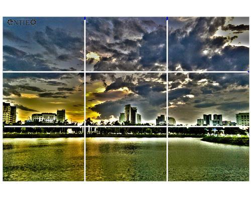 Chụp ảnh bằng Zenfone 2 (phần 1)
