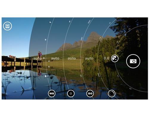 Chụp ảnh bằng Zenfone 2 (Phần 2)