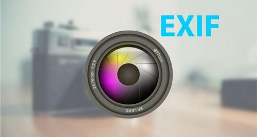 Dữ liệu EXIF – Bí mật của mọi tấm ảnh kĩ thuật số