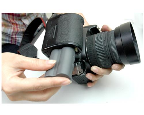 Bảo quản pin máy ảnh đúng cách