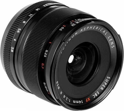 9 ống kính nổi bật dành cho máy ảnh Fujifilm X – Series (Phần 2)