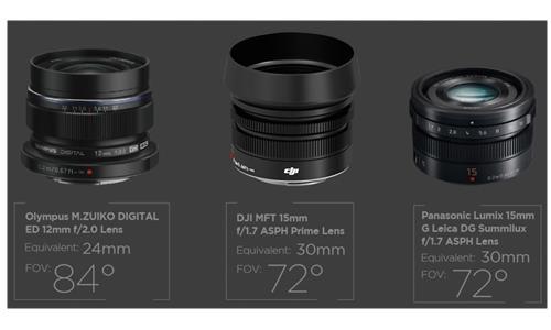 DJI làm mới máy quay cầm tay 4K với 2 sản phẩm