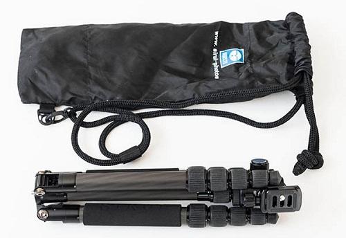 Chân máy tối ưu cho các máy ảnh Fujifilm X - Series