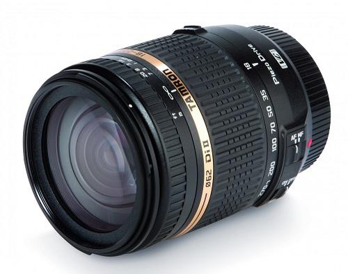 2 ống kính của bên thứ 3 dành cho máy ảnh APS-C