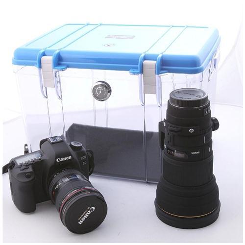 Cách chống ẩm hiệu quả cho thiết bị chụp ảnh của bạn.