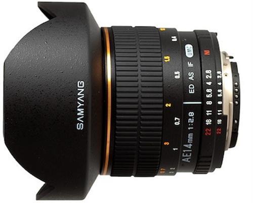 Samyang xác nhận sắp có ống kính lấy nét tự động cho Canon và Nikon