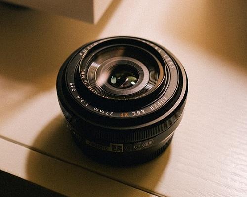 4 ống kính Fujinon góc rộng được yêu thích nhất