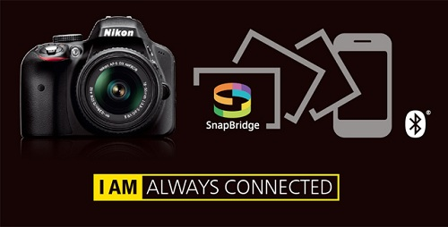 Những điều bạn cần biết về ứng dụng SnapBridge của Nikon