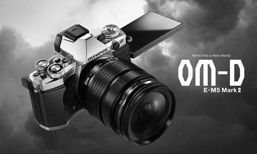 Những máy ảnh Olympus sẽ khơi dậy sự quan tâm của bạn