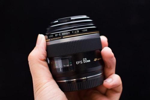4 ống kính lý tưởng dành cho máy ảnh Canon EOS 700D