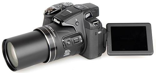 5 máy ảnh siêu zoom tốt nhất 2016