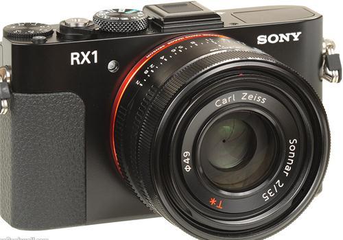 5 máy ảnh compact cảm biến lớn tại VN