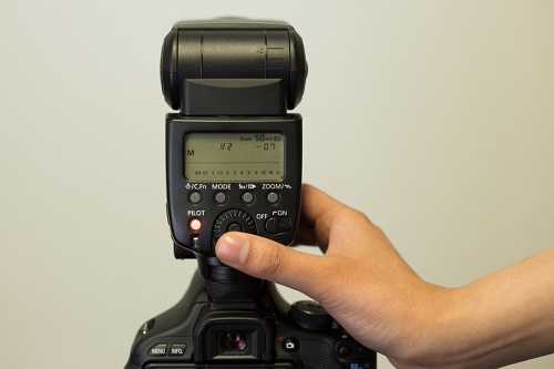 Tìm hiểu về đèn flash trên máy ảnh