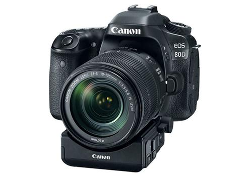Canon 80D-ông hoàng mới của máy ảnh Canon 2 số