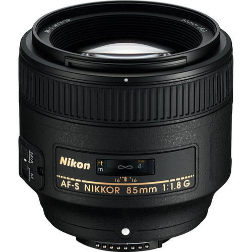 Những ống kính Nikon ngàm F tầm giá 10 triệu đồng