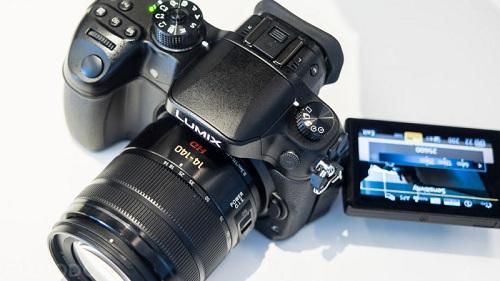 Lựa chọn 4 máy ảnh chuyên nghiệp dành cho video