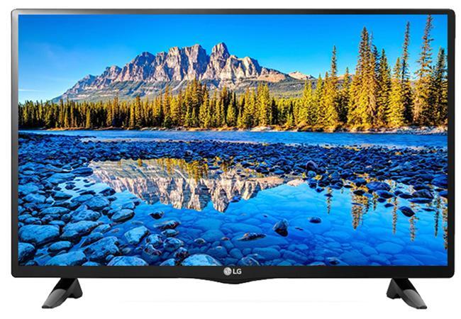 Top tivi LG HD giá rẻ tốt nhất hiện nay