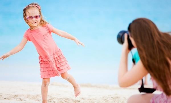 Những lưu ý giúp bạn cải thiện chụp ảnh chân dung ngoài trời