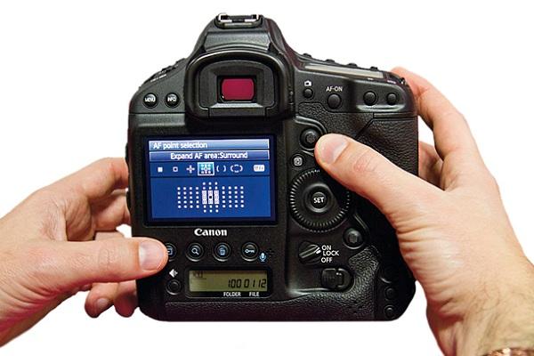 Những điều cần nhớ khi chụp ảnh với khẩu độ lớn