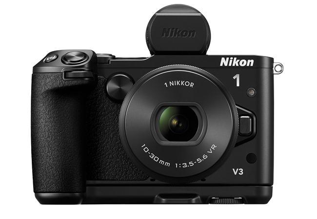 Nikon sẽ sớm cho ra mắt mẫu máy ảnh Mirroless cảm biến fullframe