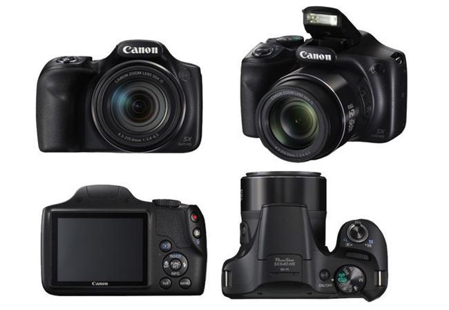 Top 5 máy ảnh du lịch tốt nhất giá dưới 10 triệu