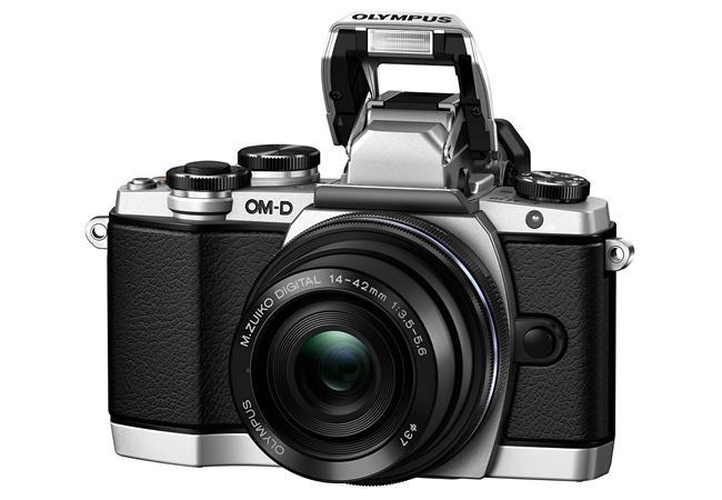 Top máy ảnh mirrorless phổ biến nhất hiện nay