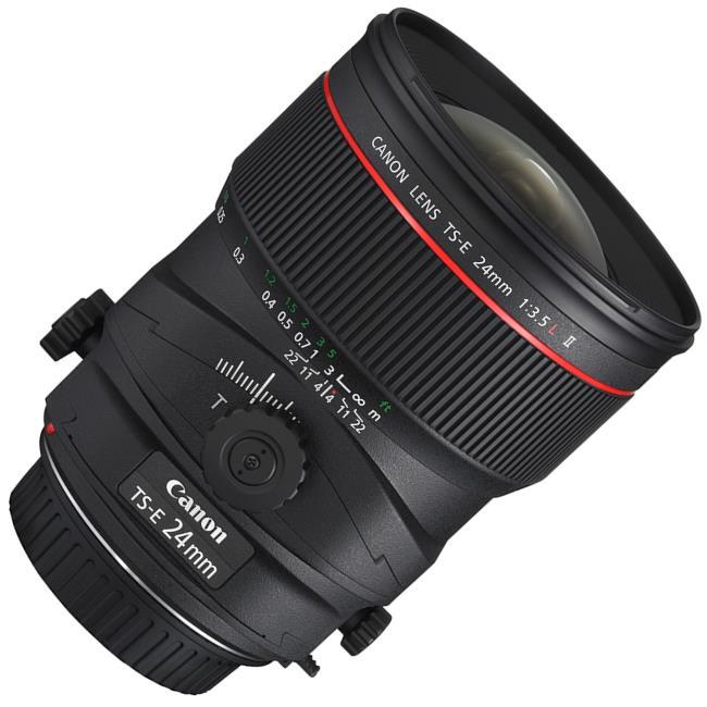 Tổng hợp những ống kính fix dòng L của Canon