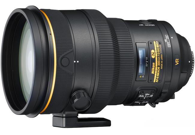 Tổng hợp những ống fix dòng Nano của Nikon (phần 1)