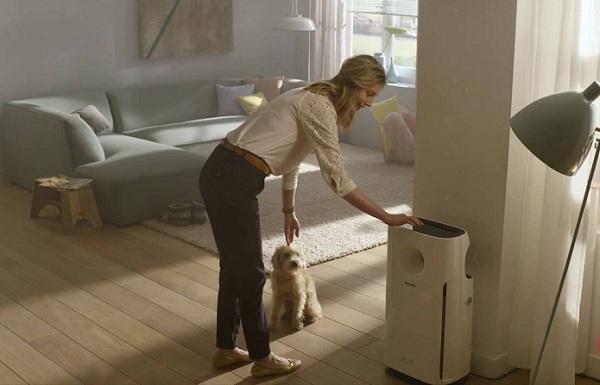5 điều cần xem xét trước khi mua máy lọc không khí