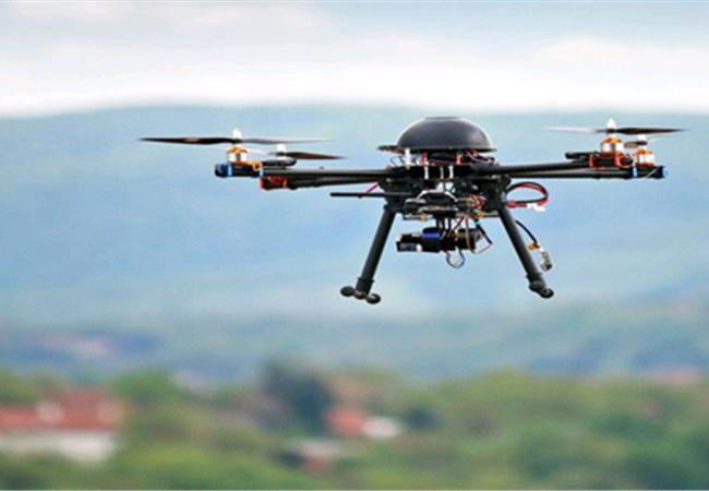 Những lưu ý cần thiết khi điều khiển máy quay trên không - flycam