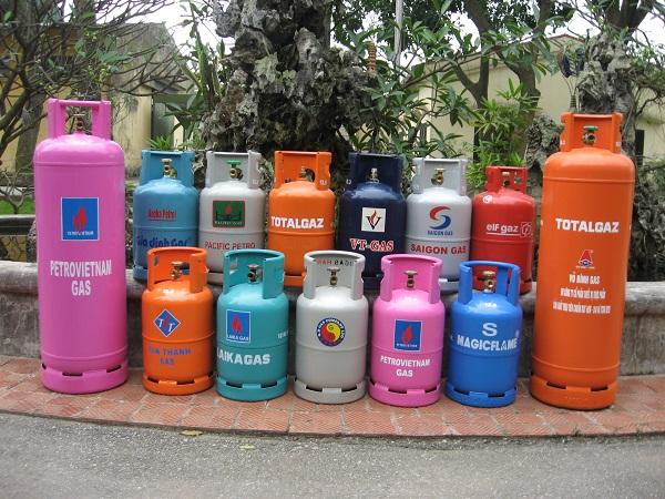 Tại sao lửa bếp gas nhà bạn lại có màu đỏ và cách khác phục sự cố này?