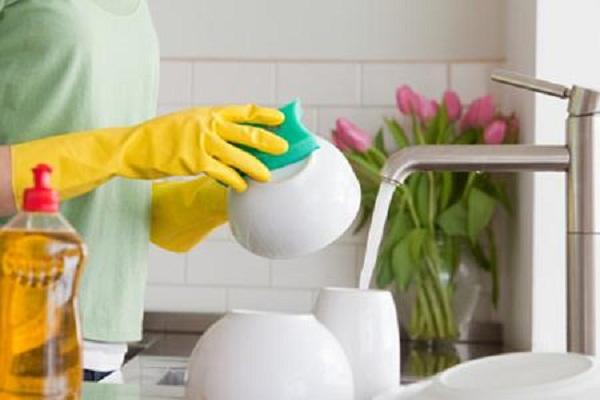 4 lý do bạn nên sở hữu một máy rửa chén ngay hôm nay