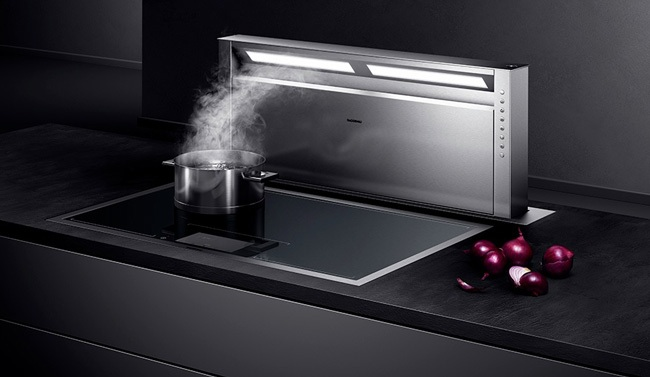 """Phần 3: Máy hút mùi - Những đồ dùng nhà bếp """"ẩn mình"""" nhưng công dụng thì miễn chê"""