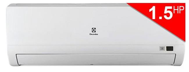 Top máy lạnh Electrolux giá rẻ tốt nhất hè 2017