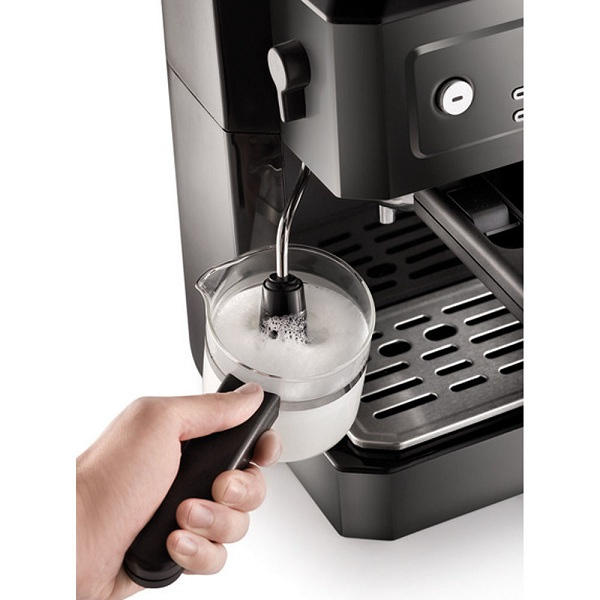 Có nên mua một máy pha cà phê Espresso tự động ?
