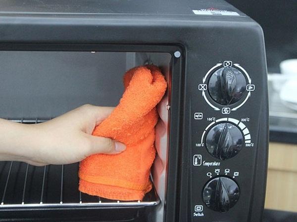 Mẹo hay giảm chi phí sử dụng lò nướng một cách hiệu quả