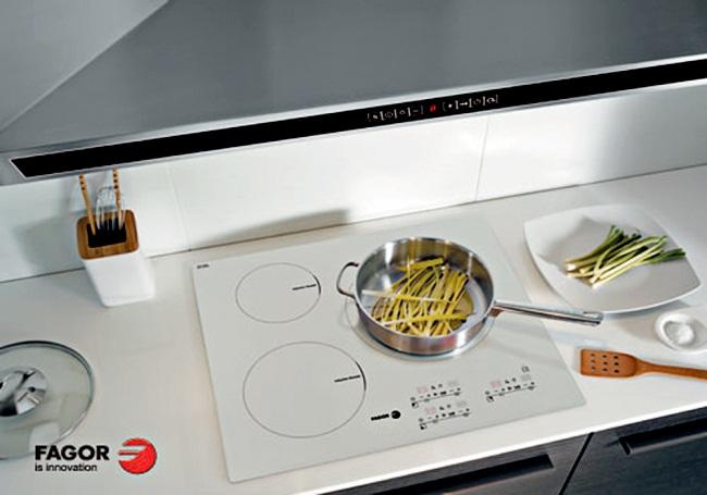 Những công nghệ tiêu biểu của bếp điện từ đáng bỏ tiền khi mua