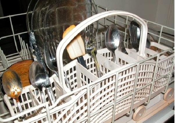Hướng dẫn sử dụng máy rửa chén Bosch đúng cách nhất