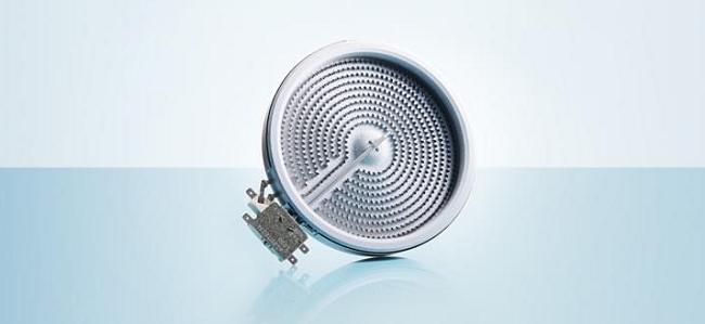 Bếp điện từ đốt nóng hiệu quả hơn nhờ mâm nhiệt E.G.O