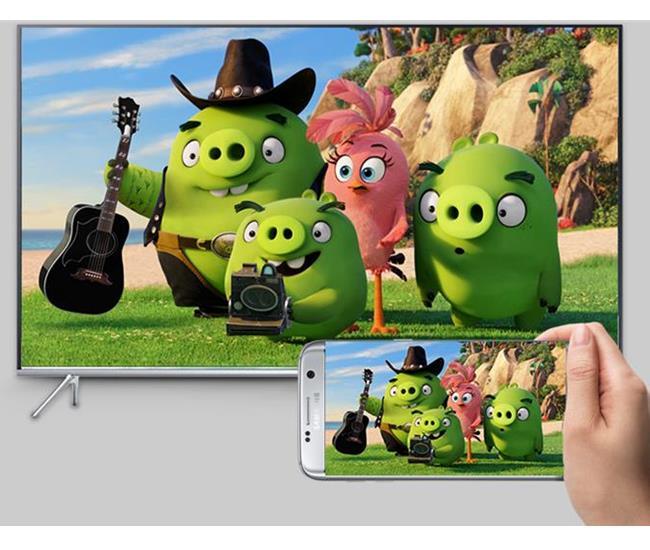 Nguyên nhân không chiếu được màn hình điện thoại lên smart tivi và cách khắc phục