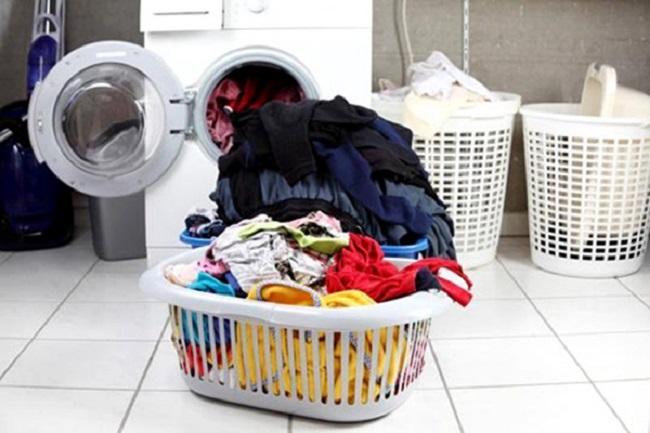 Chọn khối lượng máy giặt cho gia đình sao cho chuẩn?