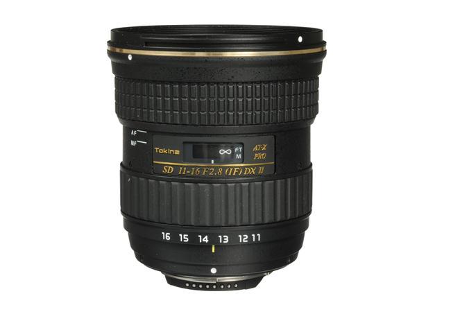 Bảng xếp hạng ống kính phong cảnh cho máy ảnh Canon