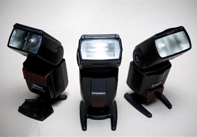 Các thiết lập đèn flash rời cho người mới chơi (Phần II)