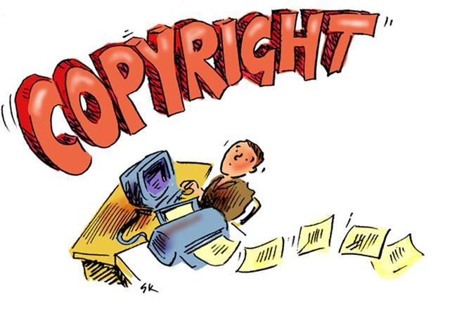 Kết quả hình ảnh cho hình ảnh bản quyền