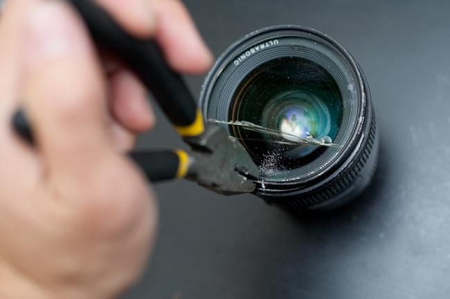 Tại sao mỗi nhiếp ảnh gia cần sở hữu một kính lọc phân cực