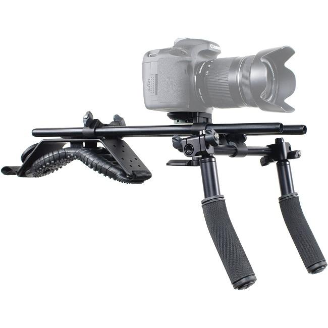 Những công cụ nào bạn cần phải trang bị khi quay video bằng DSLR