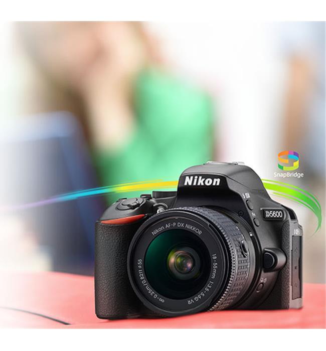 Fujifilm X-E3 vs Nikon D5600: nên chọn máy nào?